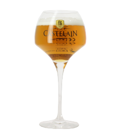 Castelain 33cl glass