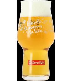 Verre Craft Master Saveur Bière