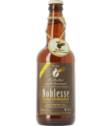 Noblesse Extra-ordinaire Pure Oak Series
