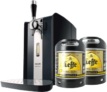 Party Pack PerfectDraft Leffe