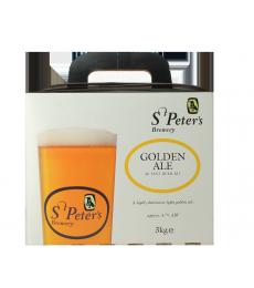 Kit à bière Muntons St Peters Golden Ale