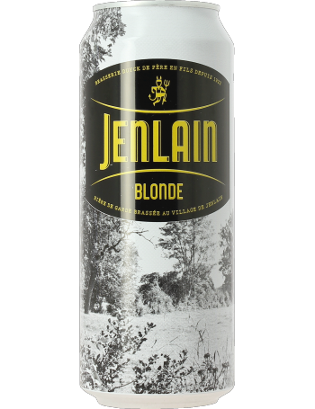 Jenlain Blonde 50 cl