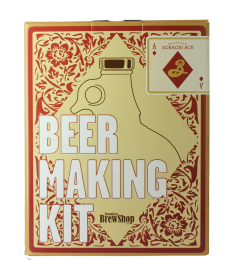 Beer Kit Sorachi Ace Brooklyn Brewery Collaboration