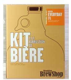 Brooklyn Brew Kit Everyday IPA