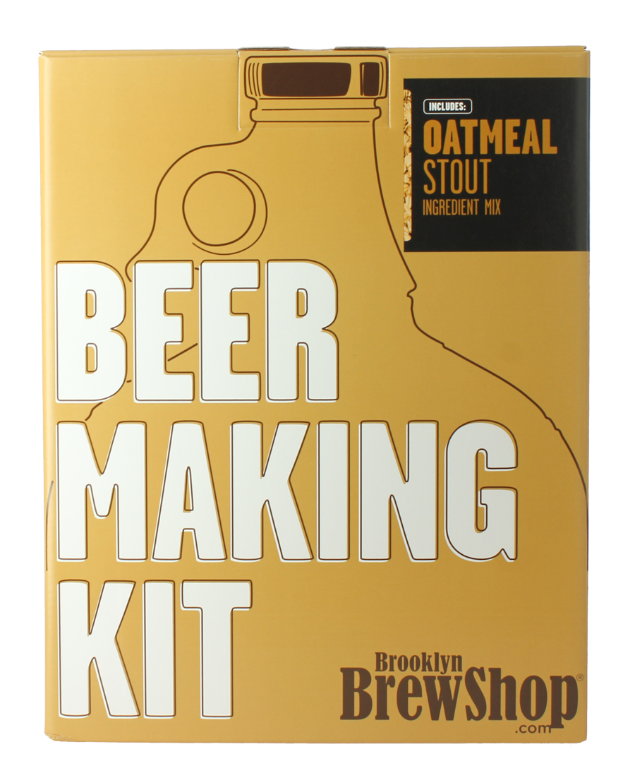 Beer Kit Oatmeal Stout