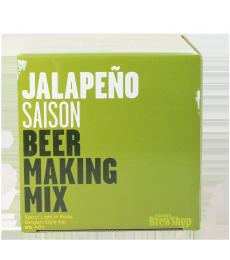 Recharge recette Saison Jalapeno