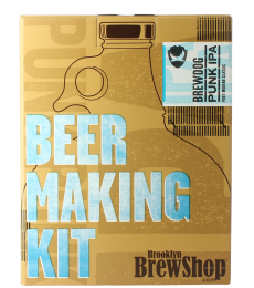 Beer Kit BrewDog Punk IPA