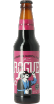 Rogue Shakespeare Oatmeal Stout - 35,5 cL