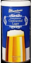 Kit à bière Muntons Continental Lager