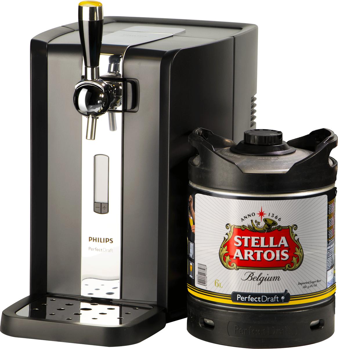 Pack grifo PerfectDraft Stella Artois