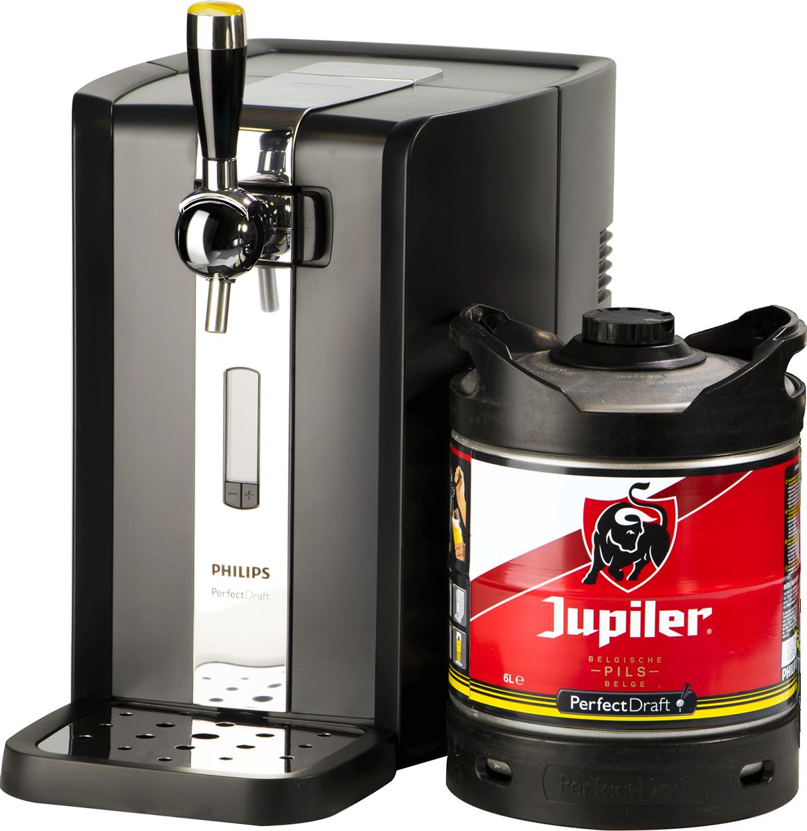 Jupiler PerfectDraft Pack