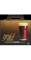 Kit à bière Muntons Gold Docklands porter 3kg