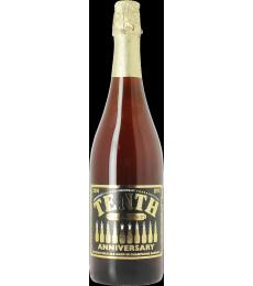 Mikkeller 10th Anniversary BA Champagne