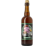 Rince Cochon Whisky - 75cL