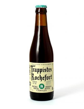 Rochefort 8 - Bière Trappiste belge