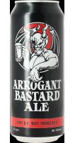 Stone Arrogant Bastard Ale - 50 cL