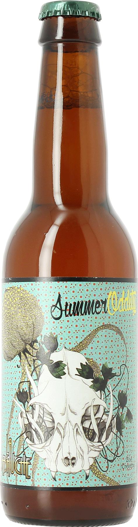 La Débauche Summer Oddity