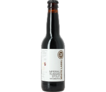 Emelisse White Label Imperial Russian Stout Port Charlotte 2