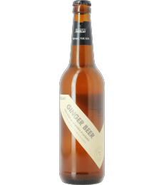 Ginger Beer Bio