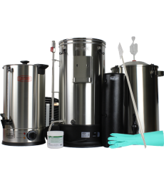 Pack Grainfather complet