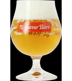 Verre Ballon Saveur Bière