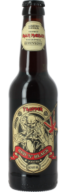Robinsons Trooper Red'N' Black Porter