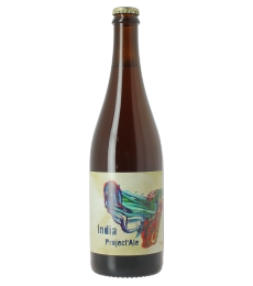 India Project Ale Citra