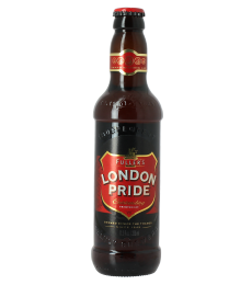 Fuller's London Pride - 33cL