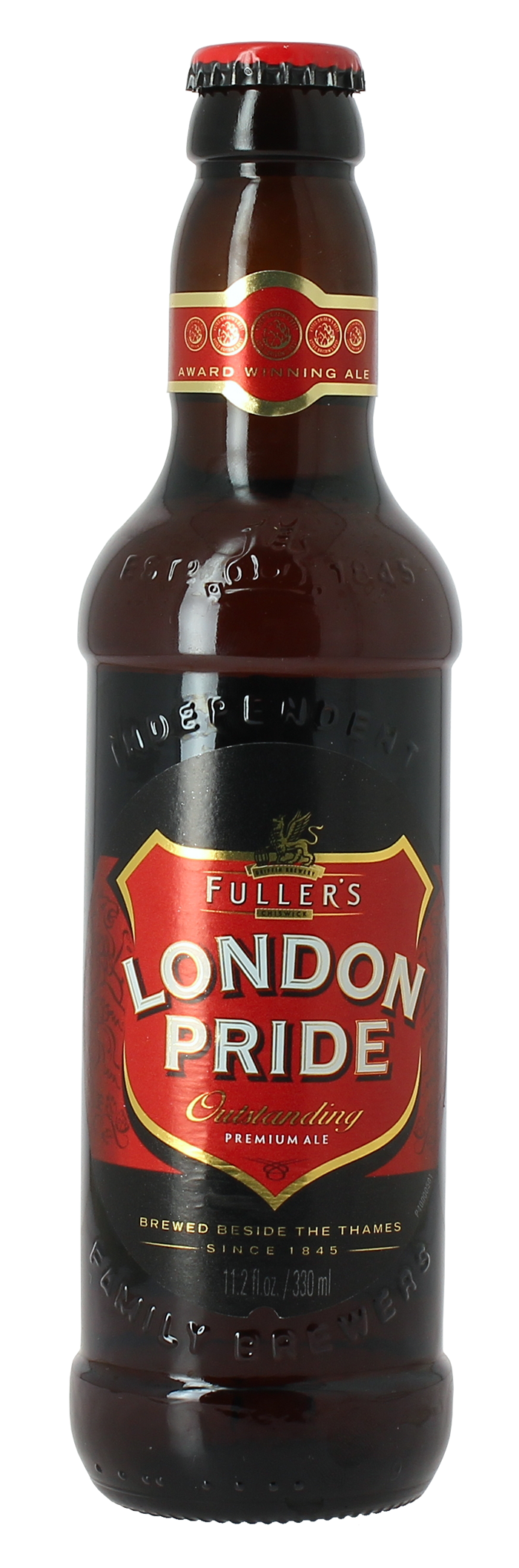 Fuller's London Pride - 33cL