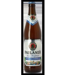 Paulaner Hefe-Weißbier non-alcoholic