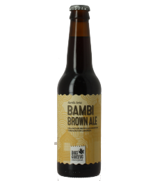 Bambi Brown Ale