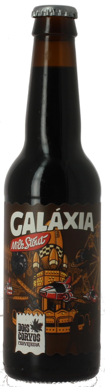 Galaxia Milk Stout