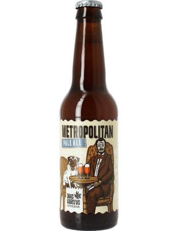 Metropolitan Pale Ale