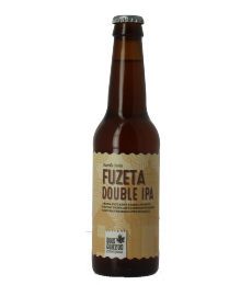 Fuzeta Double IPA