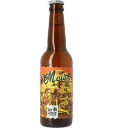 Matiné Session IPA