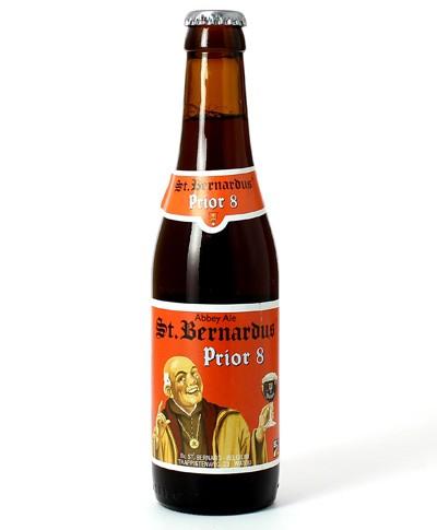 Saint Bernardus Prior 8