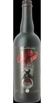 Wilde Leeuw - Bière Brune Quadruple