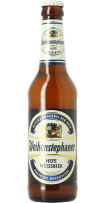Weihenstephaner Hefe Weissbier - 33 cL
