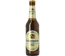 Weihenstephaner Pilsner - 33 cL
