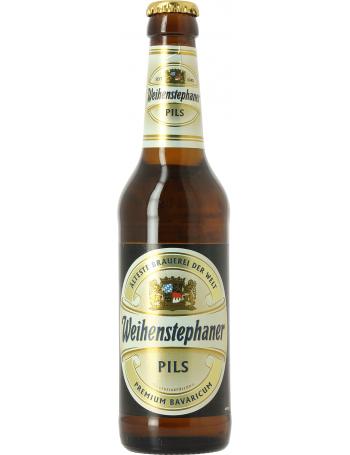 Weihenstephaner Pilsner - 33 cL