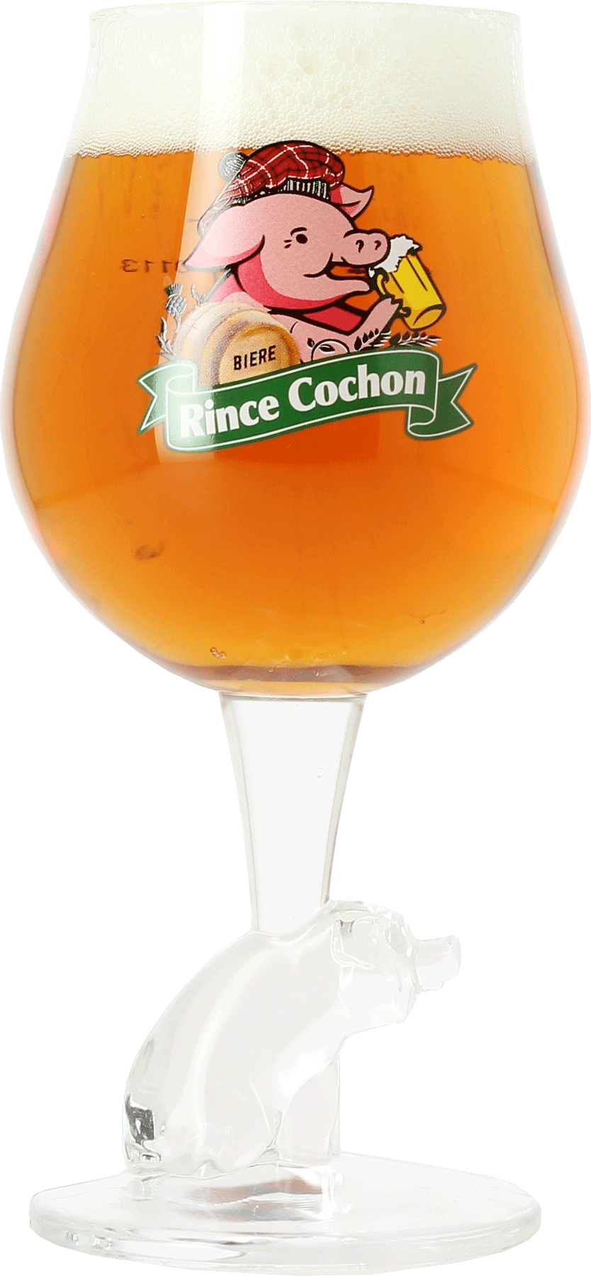 Copa Rince Cochon Whisky - 25 cl