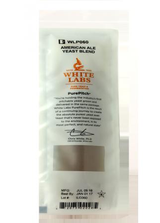 Levure liquide WLP060 American Ale Blend - White Labs - PurePitch