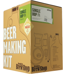 Brooklyn Brew Kit Mosaic Single Hop IPA