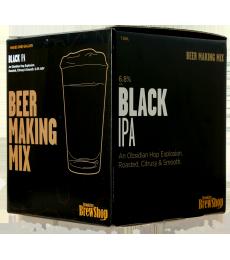 Recharge Brooklyn Brew Kit Black IPA