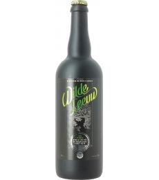 Wilde Leeuw - Vin d'orge vieilli en fût de bourgogne
