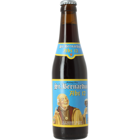 Saint Bernardus Abt 12 One Of The Best And Rarest Beers