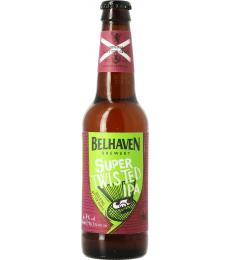 Belhaven Super Twisted IPA