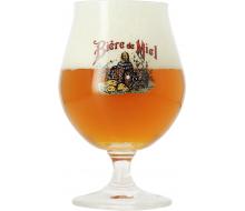 Verre Bière de Miel Bio
