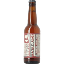 Brewdog Elvis Juice Grapefruit IPA