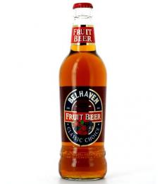 Belhaven Fruit Beer